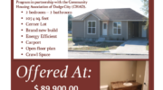 1011 E. Elm Street – Reduced Price