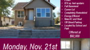 Open House at 1611 4th Avenue