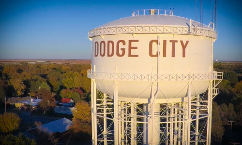 About Dodge City